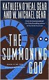 The Summoning God (Anasazi Mysteries Series #2)