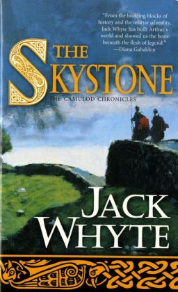 The Skystone (Camulod Chronicles Series #1)