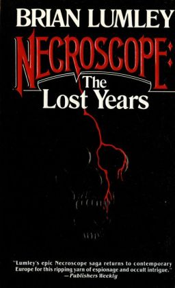 Lost Years (Necroscope Series)