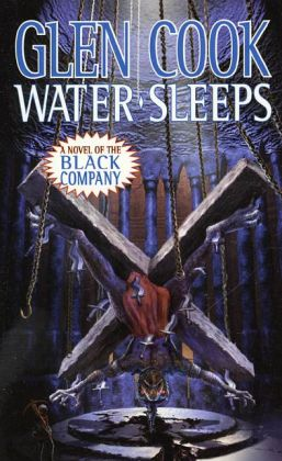 Water Sleeps (Glittering Stone Series #3)