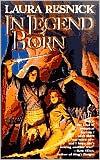 In Legend Born (Chronicles of Sirkara Series #1)