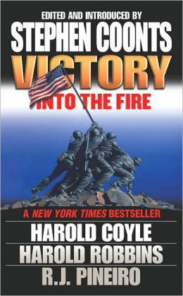 Victory: Into the Fire (Victory Series #2)