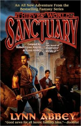 Sanctuary (Thieves' World Series)