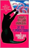 Cat in a Flamingo Fedora (Midnight Louie Series #7)