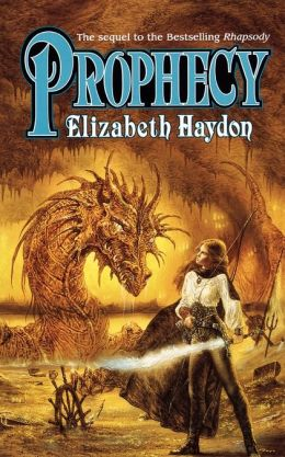 Prophecy: Child of Earth (Symphony of Ages Series #2)