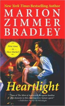 Heartlight (Witchlight Series #4)