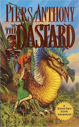 Dastard (Magic of Xanth Series #24)