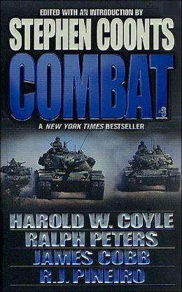 Combat, Volume 3