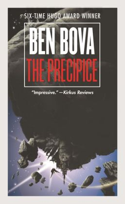 The Precipice (Asteroid Wars Series #1)