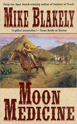 Moon Medicine