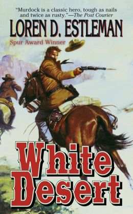 White Desert (Page Murdock Series #6)