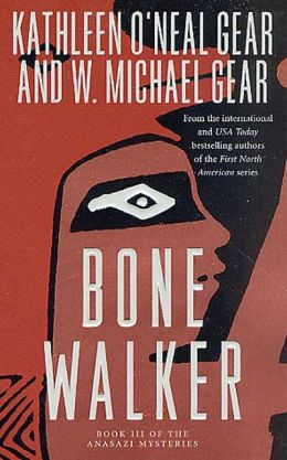 Bone Walker (Anasazi Mysteries Series #3)
