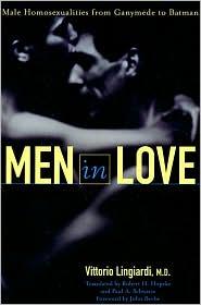 Men in Love: Male Homosexualities from Ganymede to Batman