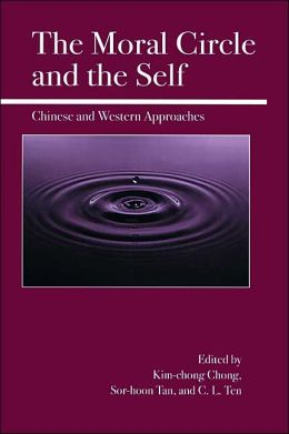 Moral Circle and the Self: Chinese and Western Approaches