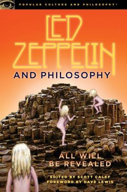 Led Zeppelin and Philosophy