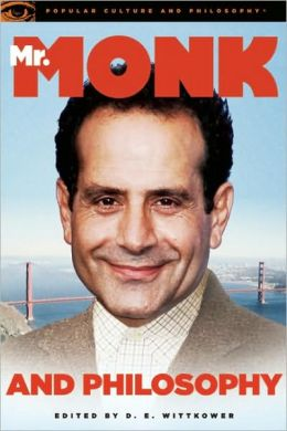 Mr. Monk and Philosophy: The Curious Case of the Defective Detective