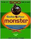 Random House Monster Sunday Crossword Omnibus