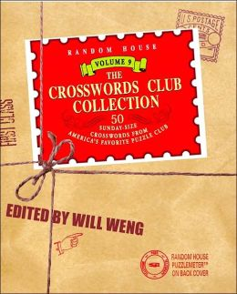 Crosswords Club Collection #9