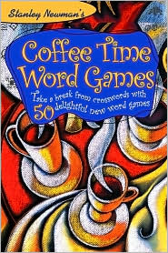 Stanley Newman's Coffee Time Word Games