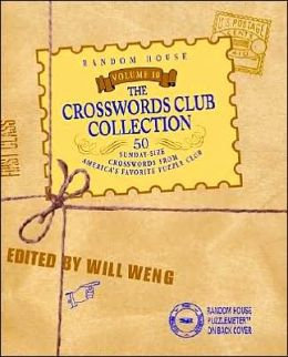 The Crosswords Club Collection, Volume 10