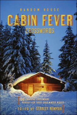 Random House Cabin Fever Crosswords