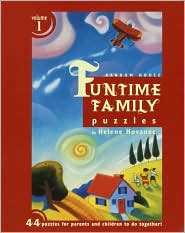 Funtime Family Puzzles