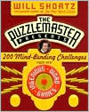 The Puzzlemaster Presents 200 Mind-Bending Challenges: From NPR