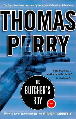 The Butcher's Boy (Butcher's Boy Series #1)