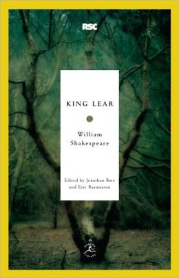 King Lear (Modern Library Royal Shakespeare Company Series)