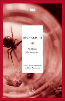Richard III (Modern Library Royal Shakespeare Company Series)