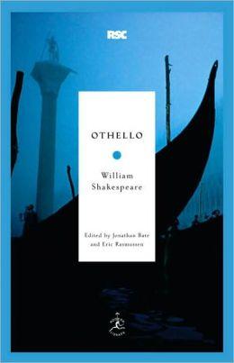 Othello (Modern Library Royal Shakespeare Company Series)