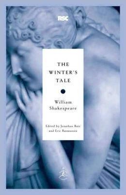 The Winter's Tale (Modern Library Royal Shakespeare Company Series)