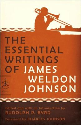 Essential Writings of James Weldon Johnson