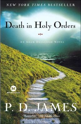Death in Holy Orders (Adam Dalgliesh Series #11)