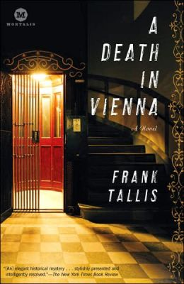 A Death in Vienna (Max Liebermann Series #1)