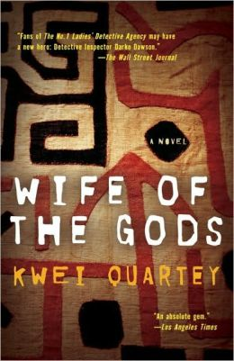 Wife of the Gods (Darko Dawson Series #1)