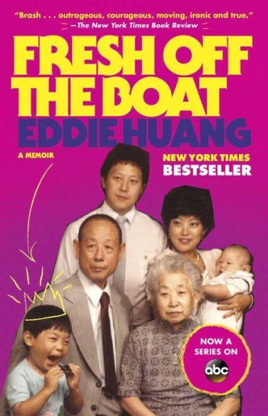 Pdf textbook download free Fresh Off the Boat: A Memoir by Eddie Huang MOBI PDB 9780812983357