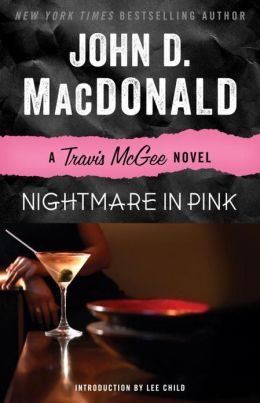 Nightmare in Pink (Travis McGee Series #2)