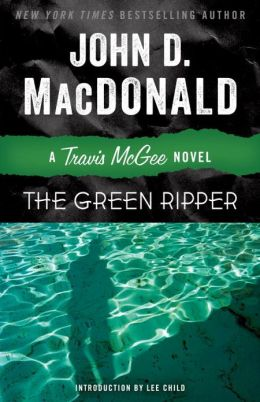 The Green Ripper (Travis McGee Series #18)