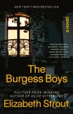 Book Cover Image. Title: The Burgess Boys:  A Novel, Author: Elizabeth Strout