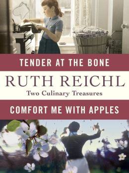 Comfort Me with Apples and Tender at the Bone: Two Culinary Treasures