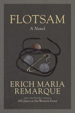 Flotsam: A Novel
