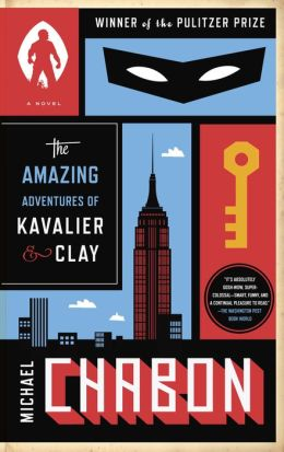 The Amazing Adventures of Kavalier and Clay (with bonus content)