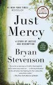 Book Cover Image. Title: Just Mercy:  A Story of Justice and Redemption, Author: Bryan Stevenson