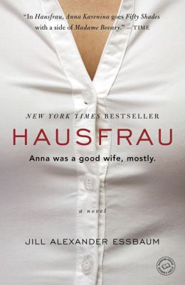 Hausfrau book cover