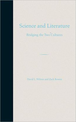 Science and Literature: Bridging the Two Cultures