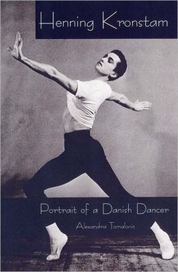 Henning Kronstam: Portrait of a Danish Dancer