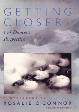 Getting Closer: A Dancer's Perspective