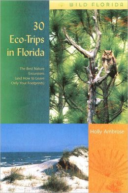 30 Eco-Trips in Florida: The Best Nature Excursions (and How to Leave Only Your Footprints)