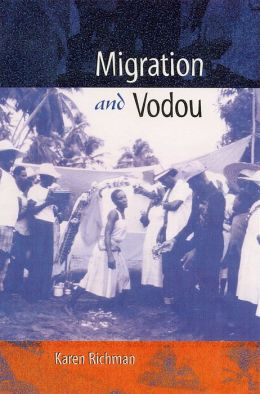 Migration and Vodou